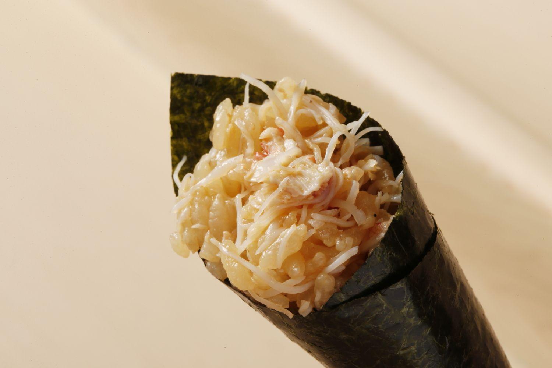 Sushisho Saito cuisine #1