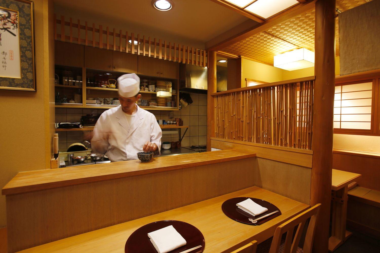 Eigetsu cuisine #0