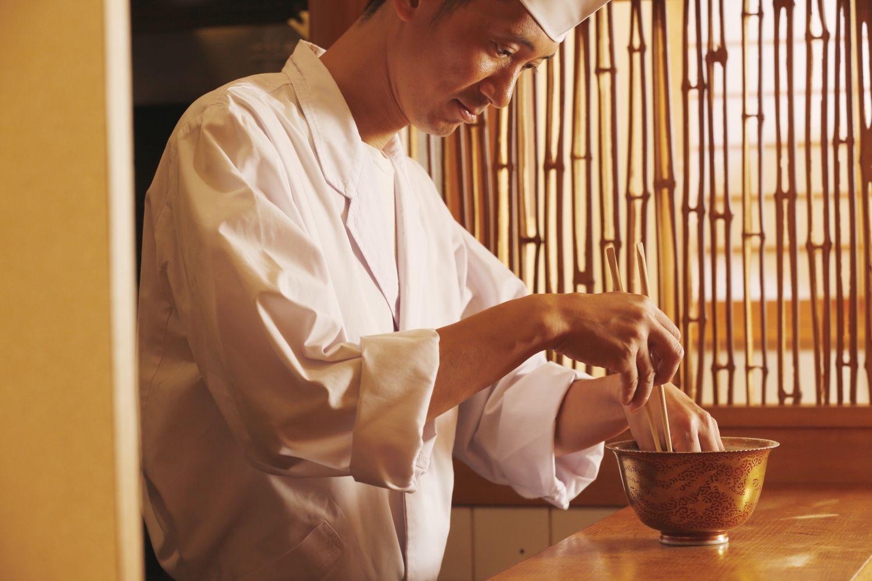 Eigetsu cuisine #1