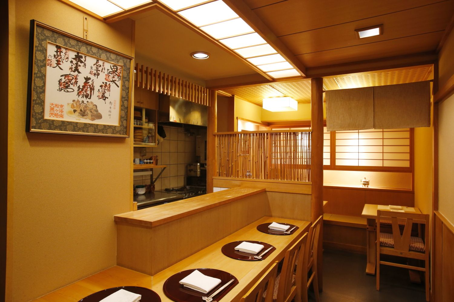 Tableall best restaurant reservation service in japan for Table 52 reservations