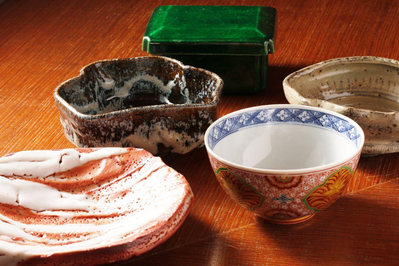 Tempura Motoyoshi item #1