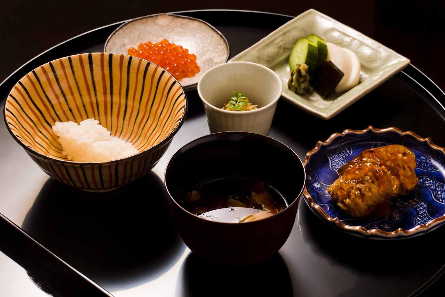 Higuchi cuisine #0