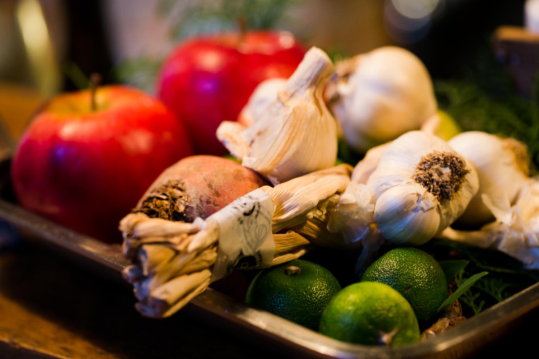 Cignale Enoteca cuisine #1