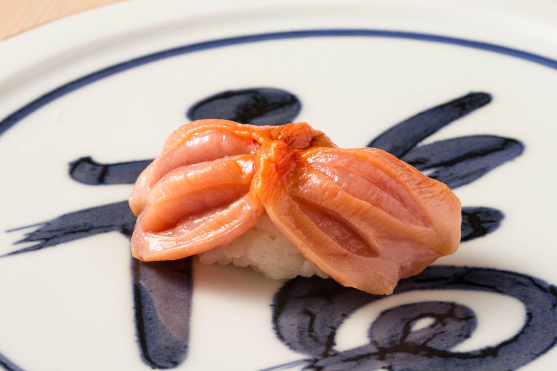 Ginza Sushi Kanesaka gallery #4