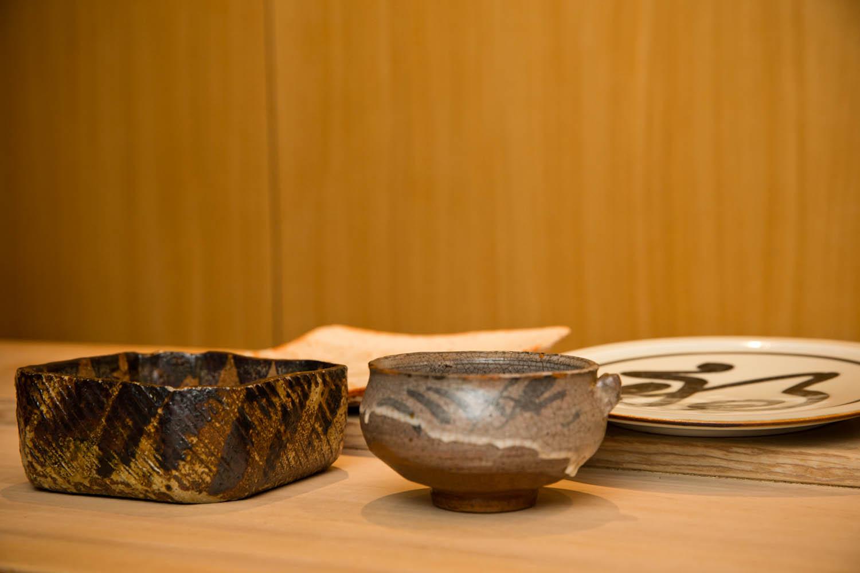 Ginza Sushi Kanesaka item #1