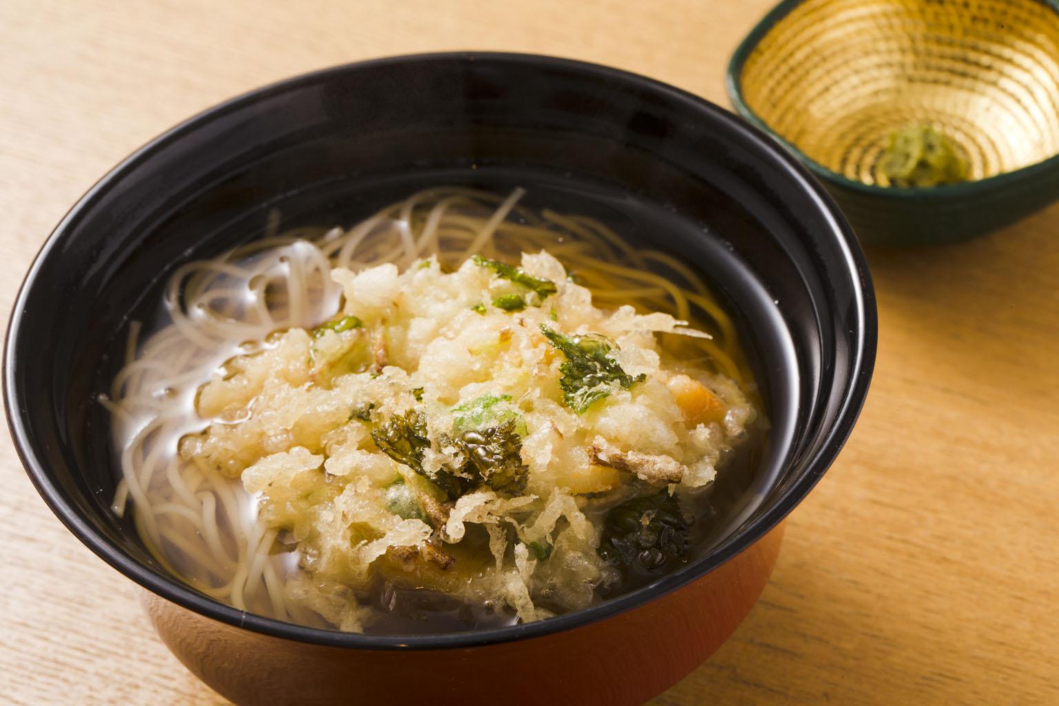 Tempura Uchitsu cuisine #0