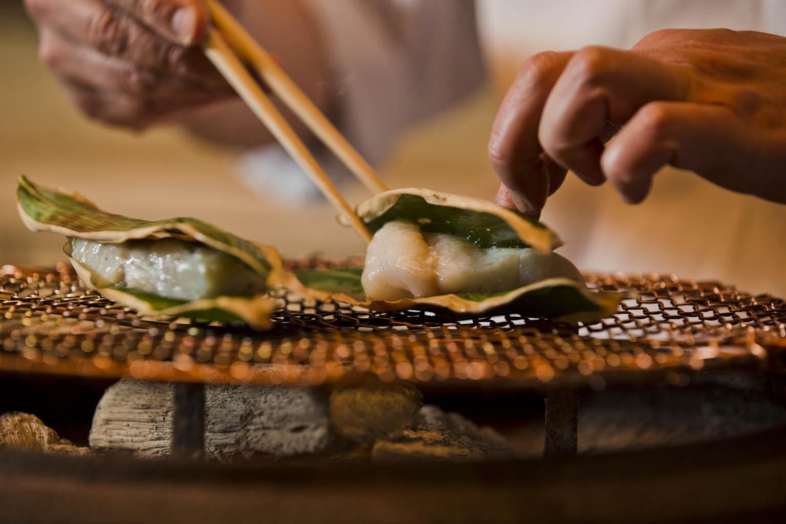 Ogata cuisine #0