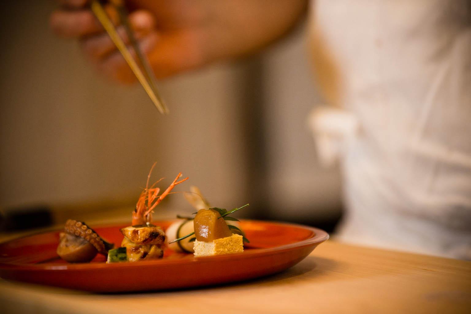 Oryori Hayashi cuisine #0