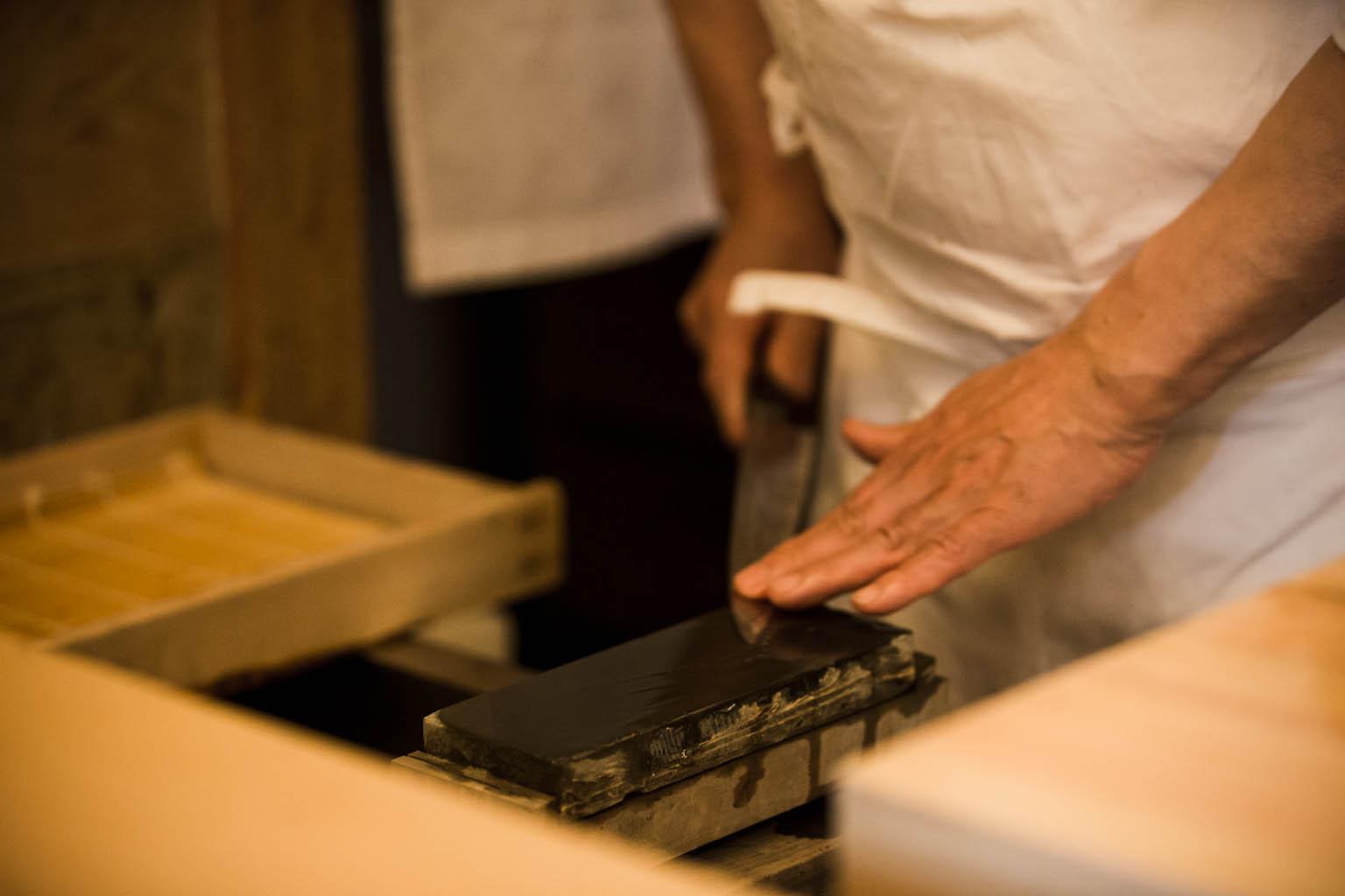 Oryori Hayashi cuisine #1