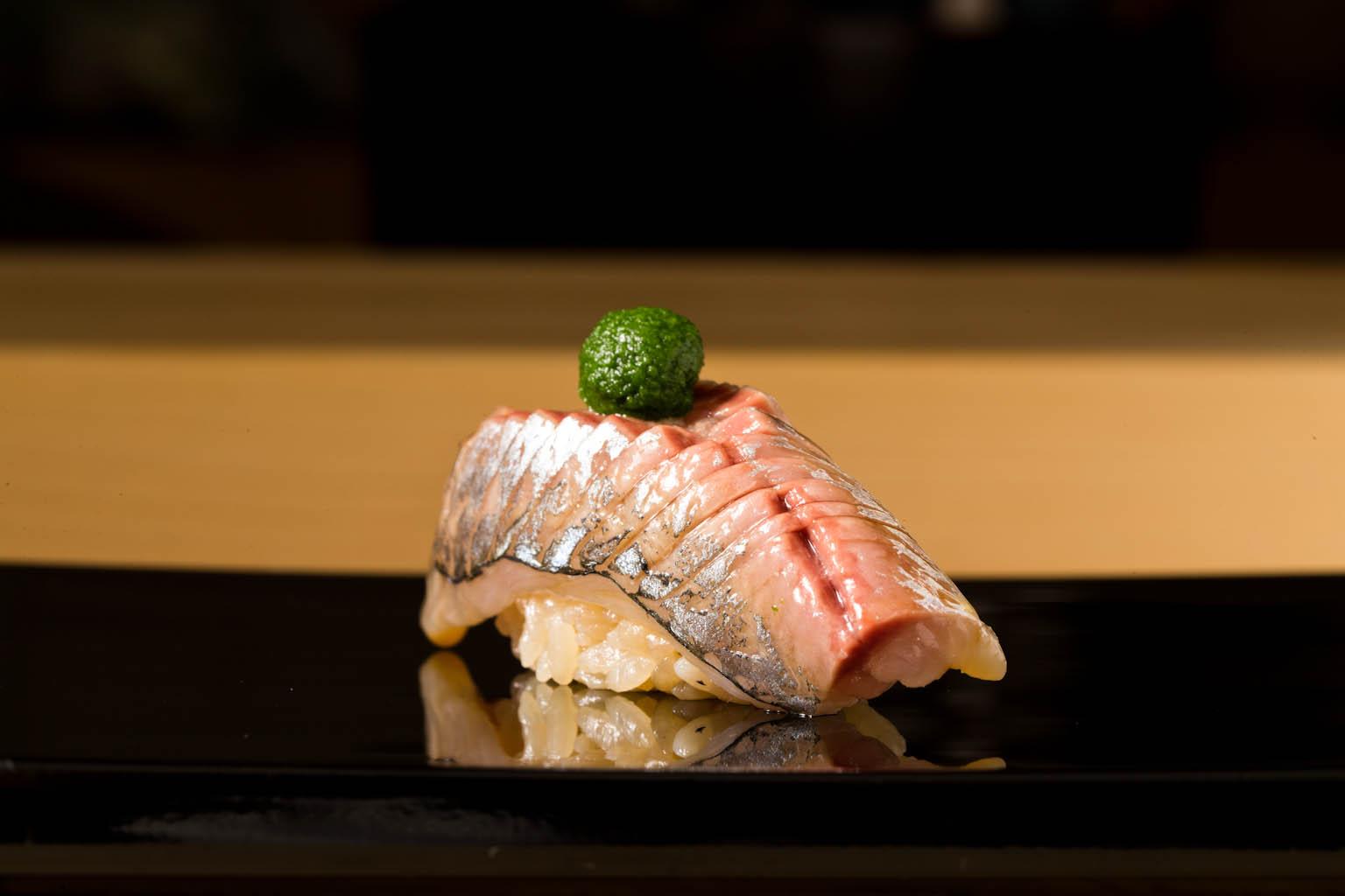 Sushi Yoshitake gallery #2