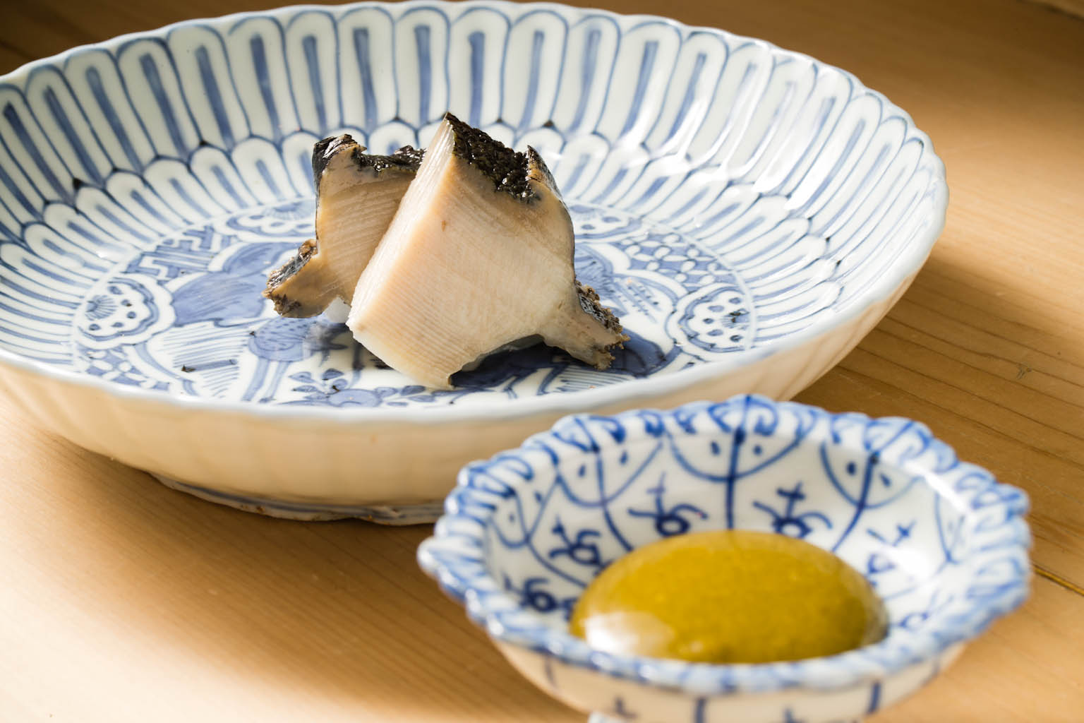 Sushi Yoshitake gallery #6