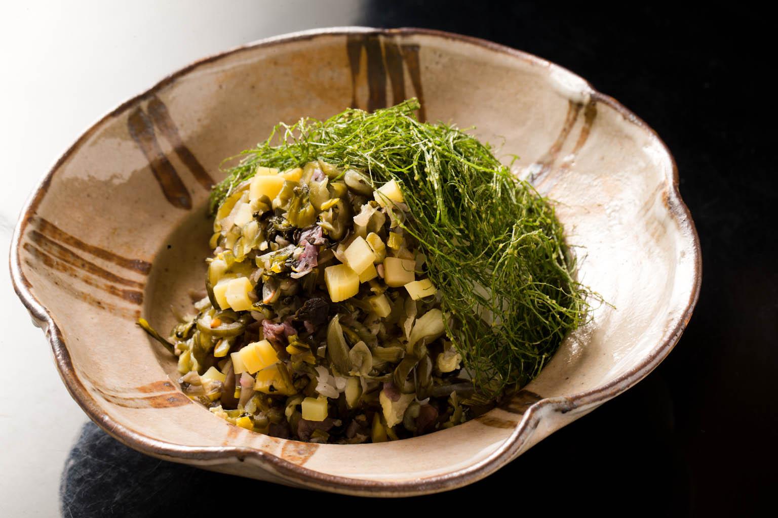 CHIHANA cuisine #1