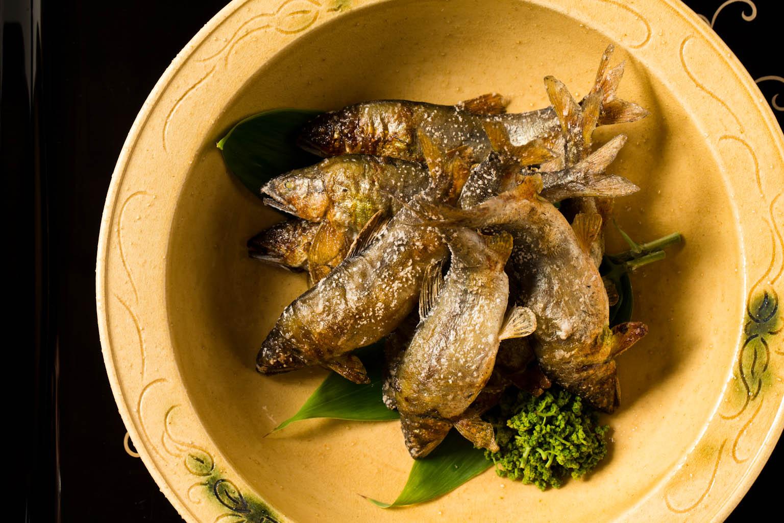 Hyotei cuisine #0