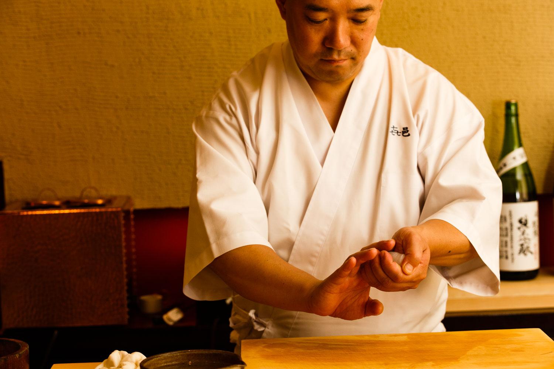 Sushi Kimura cuisine #0