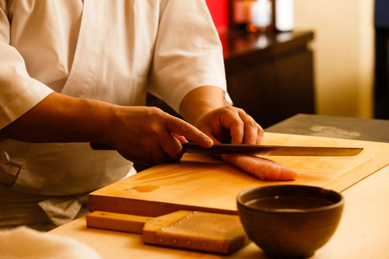 Sushi Kimura cuisine #1