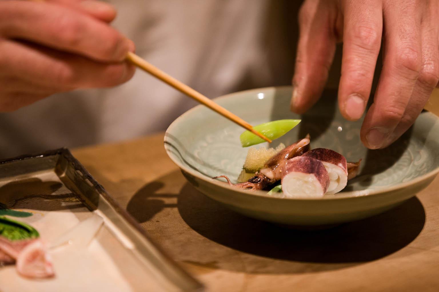 Gion Matayoshi cuisine #0