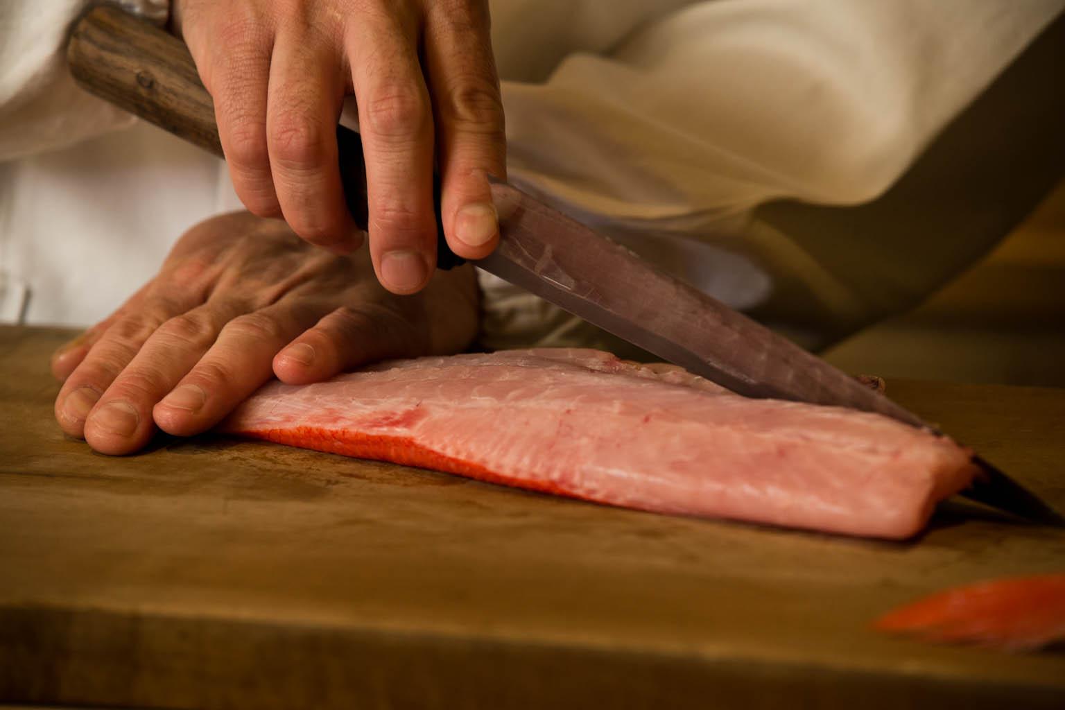 Gion Matayoshi cuisine #1