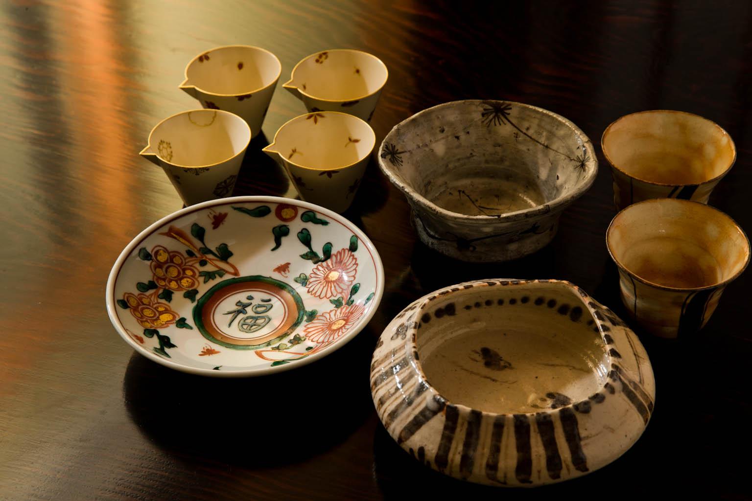 Gion Matayoshi item #0