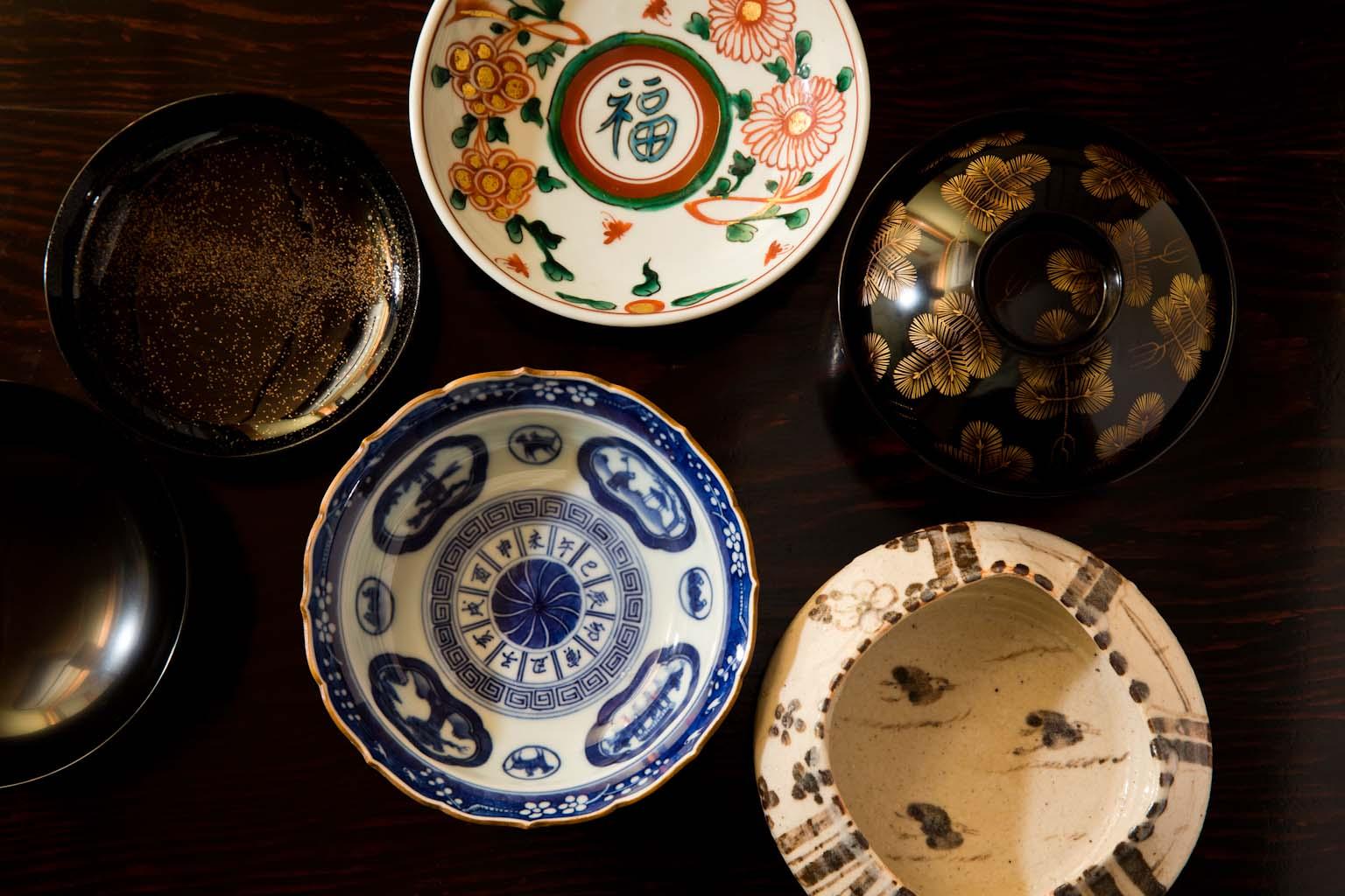 Gion Matayoshi item #1