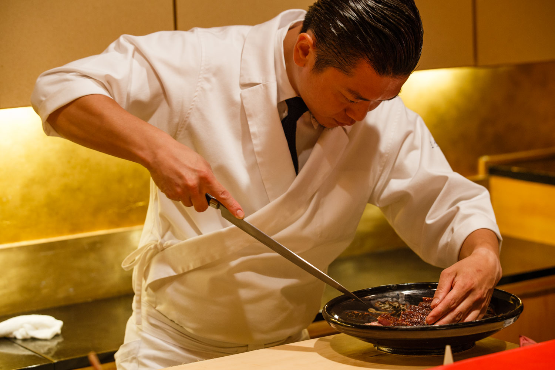 Miyoshi cuisine #1