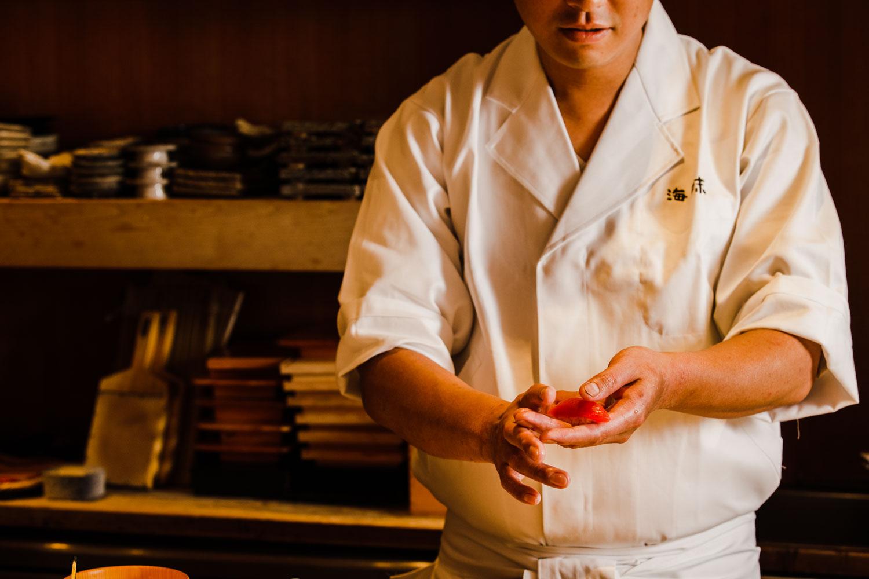 Umi cuisine #0