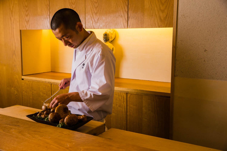Kohaku cuisine #0