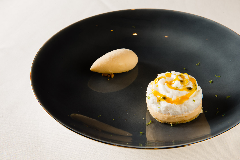 RYUZU cuisine #1