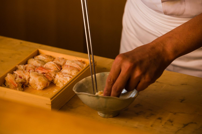 Ishikawa cuisine #1