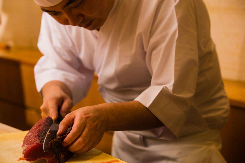 Takumi Shingo cuisine #0