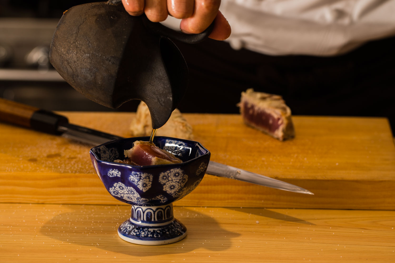 Jin cuisine #1