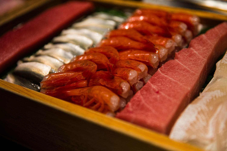 Otome Sushi cuisine #0
