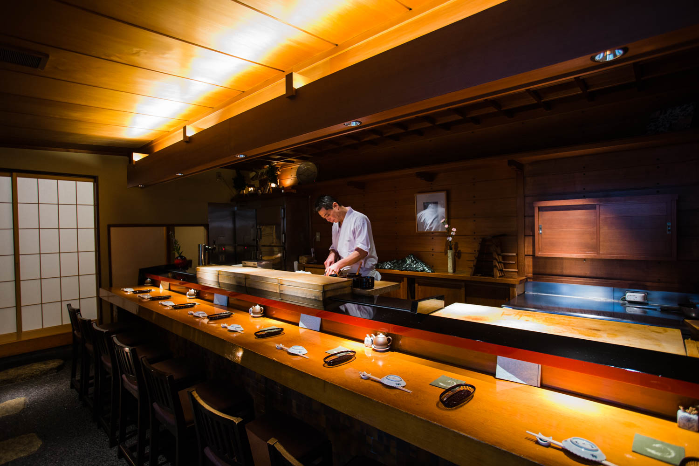 Otome Sushi main image