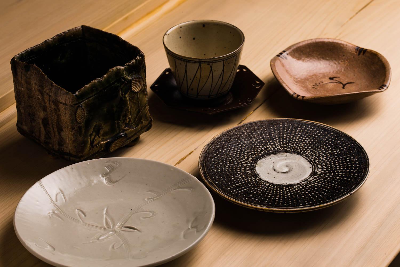 Sushi Miyakawa item #1