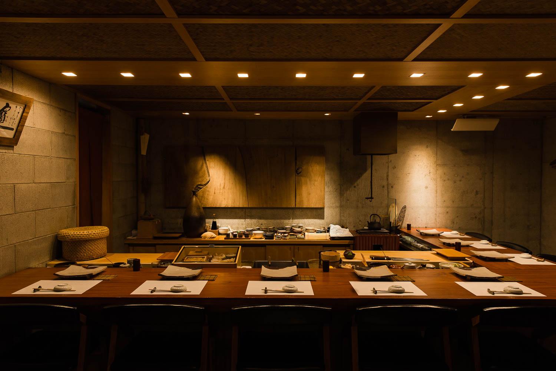 Nishiazabu Taku main image