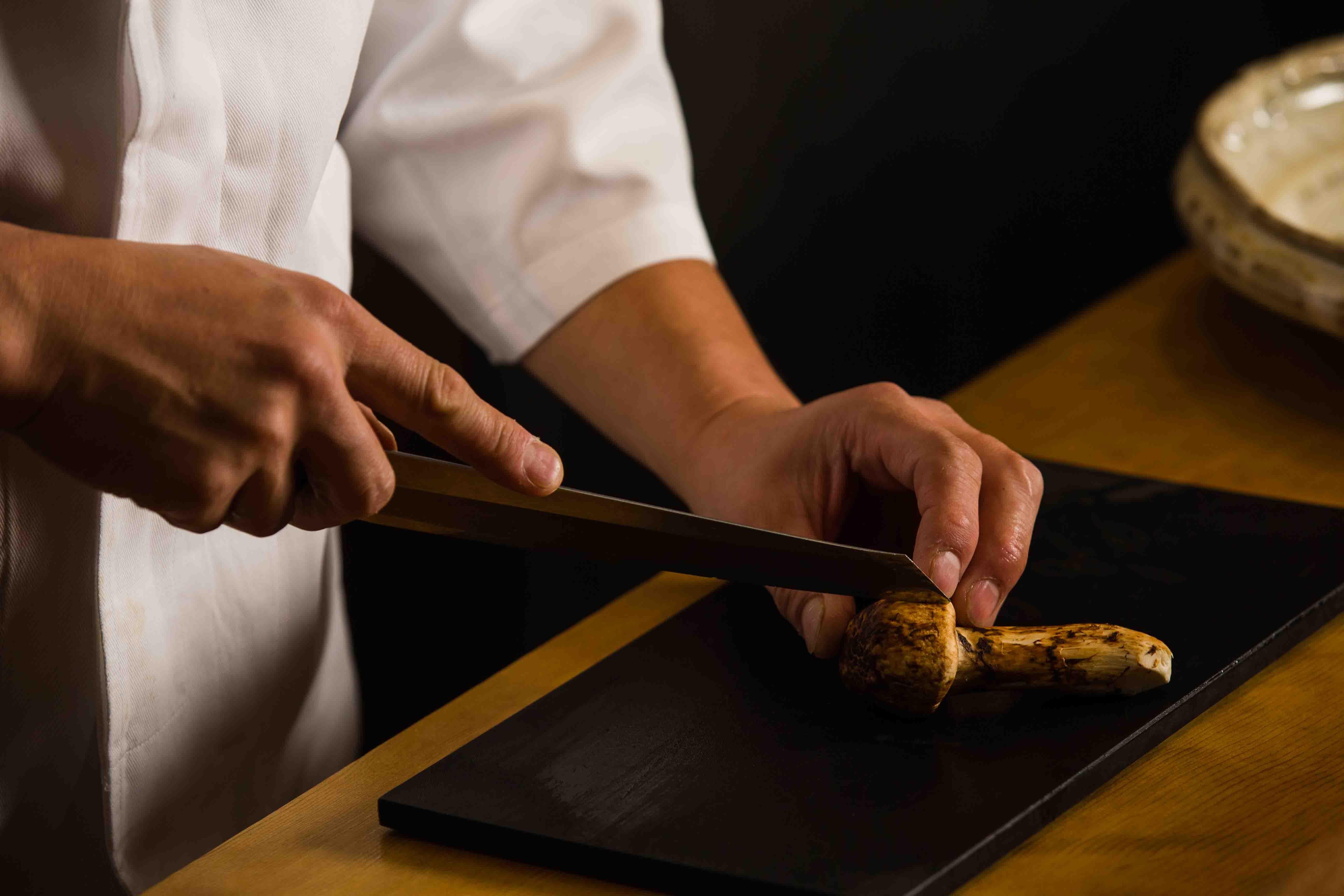 Miyasaka cuisine #1