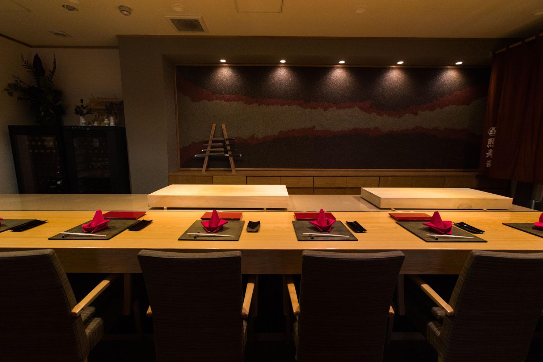 Teru Sushi main image